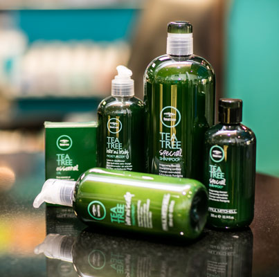 Teatree by Paul Mitchell